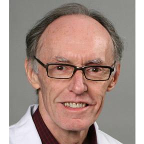 Associate Professor Jim Stinear