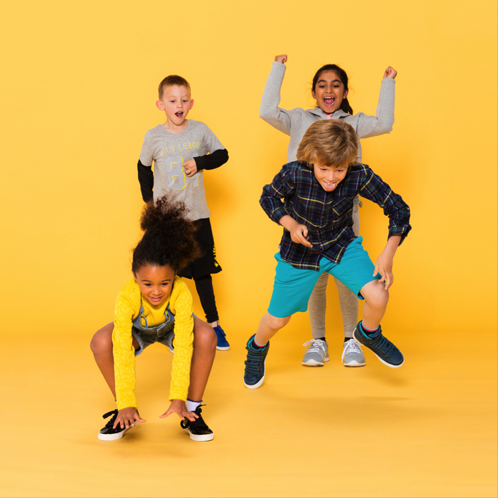 movement music activities for kids aged 6