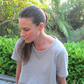 Angela Merrie
